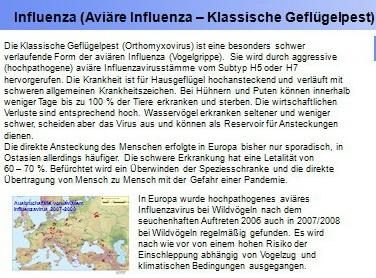 Influenza München